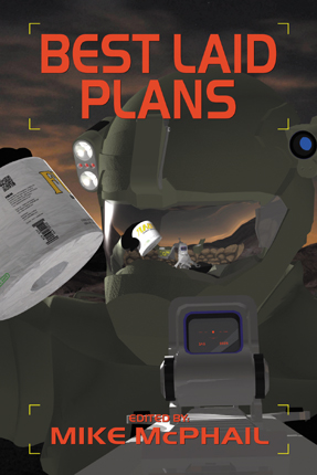 Best Laid Plans - Defending The Future Book 5
