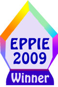 Winner of the 2009 EPPIE Award for Best Anthology - Complete