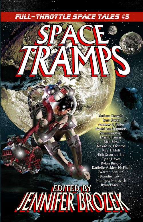 Space Tramps