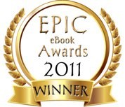 Winner 2011 EPIC eBook Award for Best Anthology